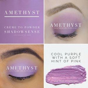 ShadowSense Amethyst color